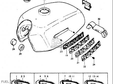 Suzuki Intruder Fuse Box Suzuki Boulevard Fuse Box Wiring
