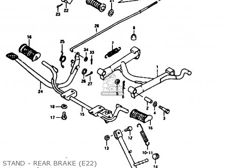 1978 Honda Cl100 Wiring Diagram 1978 Honda CB750 Wiring
