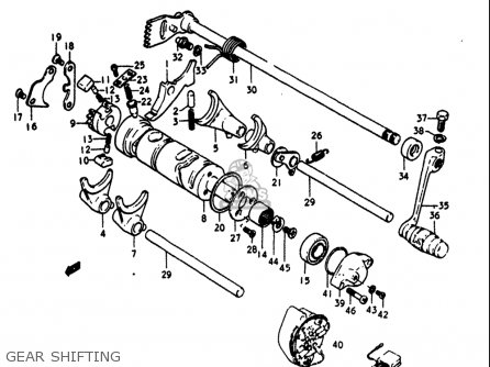 Suzuki Reno Engine Diagram Service Manuals Suzuki Carry
