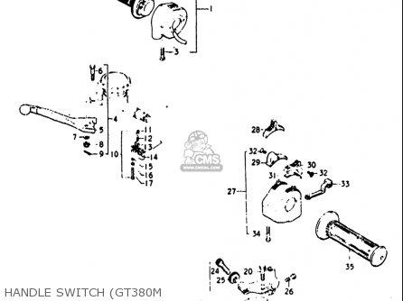 1974 Suzuki Gt550 Wiring Diagram. Suzuki. Auto Wiring Diagram