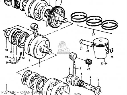 Holset Air Compressor Diagram, Holset, Free Engine Image