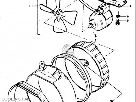 1964 Thunderbird Wiring Diagram 1964 Thunderbird Vacuum