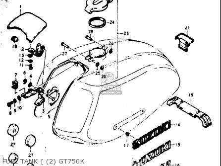 1975 Cadillac Eldorado Wiring Diagram