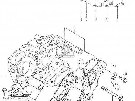 Suzuki Marauder 125 Wiring Diagram American Ironhorse