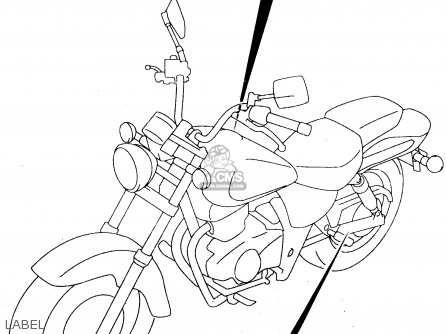 Suzuki GZ125 2000 (Y) (E01) parts lists and schematics