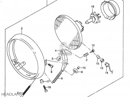 Suzuki Intruder Fuse Box Harley Davidson Fuse Box Wiring