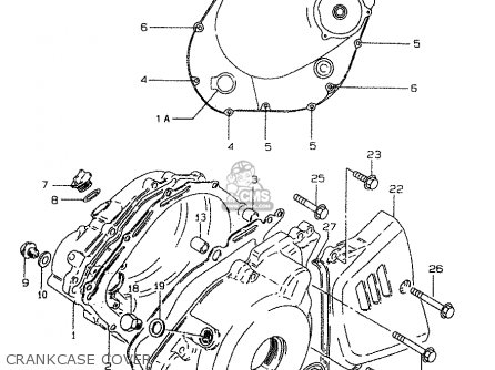 Suzuki Gz250 2000 (y) parts list partsmanual partsfiche
