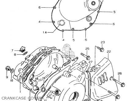Suzuki Gz250 2000 (y) parts list partsmanual partsfiche