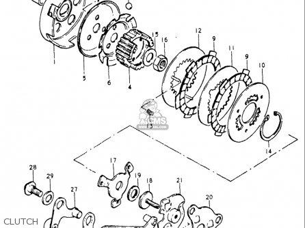 Honda Interstate Motorcycle, Honda, Free Engine Image For