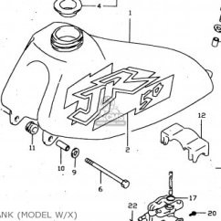 Suzuki Jr 50 Carburetor Diagram Free Printable Venn Maker Jr50 1996 (t) Parts List Partsmanual Partsfiche