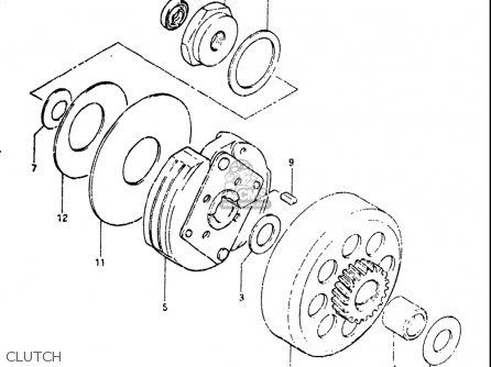 drz110 wiring diagram auto electrical wiring diagram Ezgo Starter Generator Wiring Diagram related with drz110 wiring diagram
