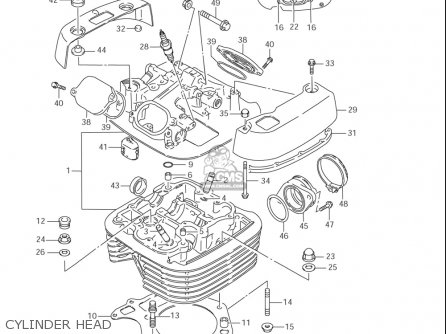 Suzuki King Quad 300 Wiring Diagram Suzuki King Quad 300