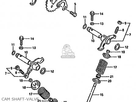 Suzuki Lt-f160 1990 (l) parts list partsmanual partsfiche