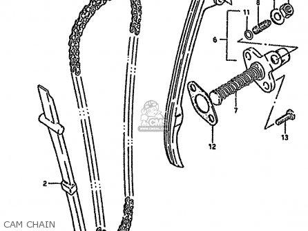 Suzuki Lt-f160 1993 (p) parts list partsmanual partsfiche