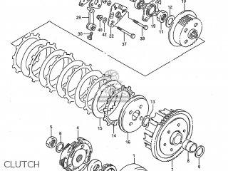 Suzuki Lt250r Wiring Diagram. Suzuki. Auto Wiring Diagram