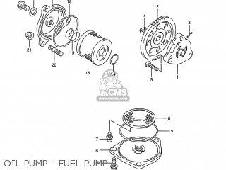 Suzuki LT-F160 QUAD RUNNER 1994 (R) USA (E03) QUADRUNNER