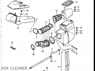 1987 Suzuki Lt F230 Atv Wiring Schematic