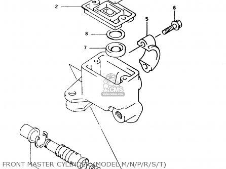 Wiring Diagram For Suzuki Quadrunner