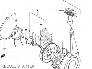 Suzuki LT-F4WDX KING QUAD 1997 (V) USA (E03) KINGQUAD KING