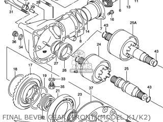 Suzuki LT-F500F QUAD RUNNER 4WD 1998 (W) USA (E03