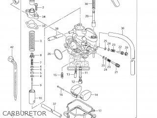 Suzuki LT-Z90 QUAD SPORT 2009 (K9) USA (E03) QUADSPORT