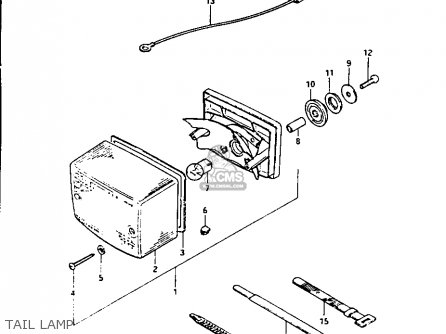 Utility Fuel Switch Utility Lights Wiring Diagram ~ Odicis