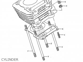 Suzuki LT160E QUAD RUNNER 1990 (L) USA (E03) QUADRUNNER