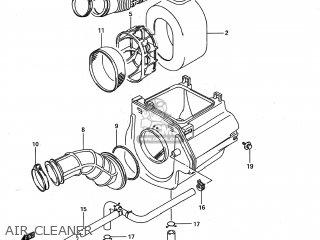 Wiring For 1992 Suzuki Quad Wiring For 92 Suzuki Gsxr