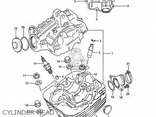 Suzuki LT160E QUAD RUNNER 1992 (N) USA (E03) QUADRUNNER