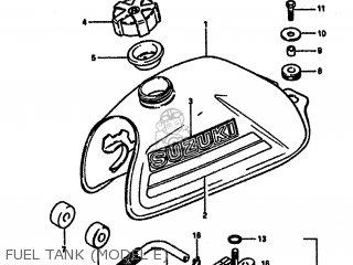 Suzuki Lt50 1989 (k) parts list partsmanual partsfiche