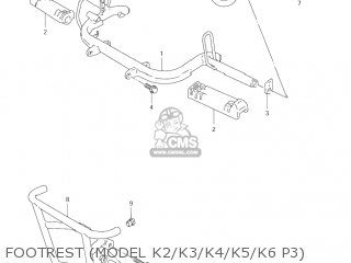 Suzuki LT80 QUAD SPORT 2006 (K6) USA (E03) QUADSPORT QUAD