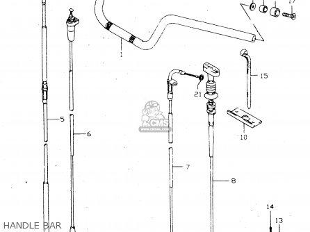 Suzuki LTF160 1999 (X) parts lists and schematics