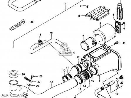 Suzuki 250 2 Stroke Engine Yamaha 750 2 Stroke Wiring