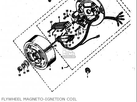 Suzuki M15 M15D M12 1968 USA (E03) parts lists and schematics
