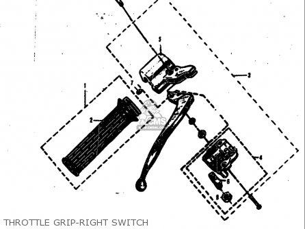 Suzuki M15 M15d M12 1968 Usa (e03) parts list partsmanual