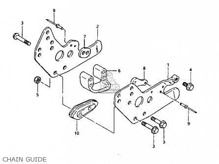 Suzuki Pe 175 Wiring Diagram