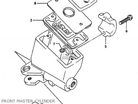 Suzuki RF600R 1996 (T) (E02 E04 E22 E24 E25 E34 E37) parts