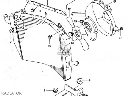 1994 Rf Suzuki 600 Wiring Diagram 95 Suzuki RF 600 Wiring