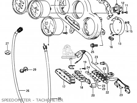 Suzuki RG250F 1987 (H) (E01 E02 E15 E24 E30 E34) parts