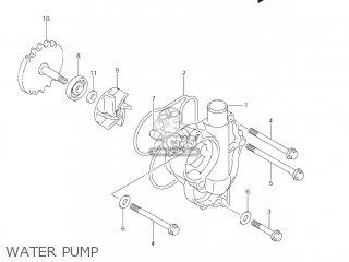 Suzuki RM-Z450 2006 (K6) USA (E03) RMZ450 RM Z450 parts