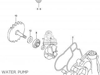 Suzuki RM-Z450 2014 (L4) USA (E03) RMZ450 RM Z450 parts