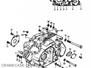 Suzuki RM100 1978 (C) USA (E03) parts lists and schematics