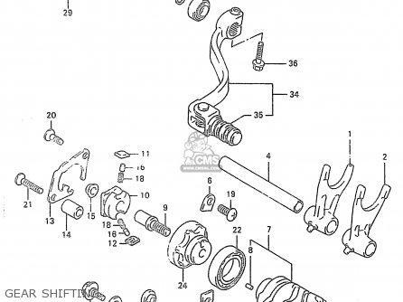 2000 Rm 250 Engine Diagram - Today Wiring Schematic Diagram  Suzuki Rm Wiring Diagram on