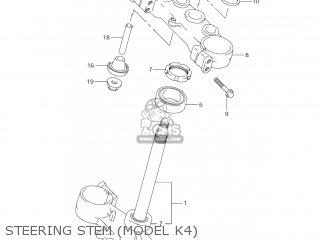 Suzuki RM250 2002 (K2) USA (E03) parts lists and schematics