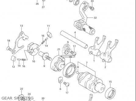 Suzuki G 650 Wiring Diagram