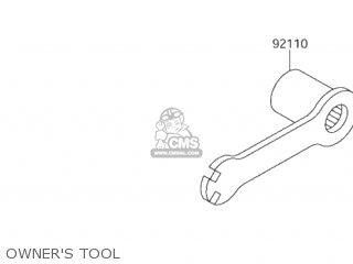 Suzuki Rm65 2003 (k3) Usa (e03) parts list partsmanual
