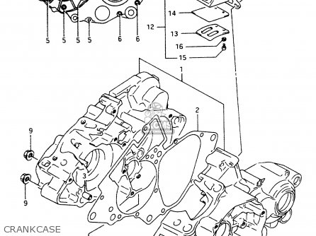 2 Stroke Power Band Motorcycle Power Band Wiring Diagram