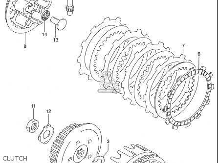 Ktm Clutch Diagram Toyota Clutch Diagram Wiring Diagram
