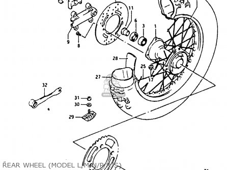 85 Gmc Wiring Diagram 85 GMC Suspension Diagram Wiring