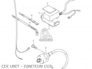 Cdi Magneto Ignition Schematic Stator Schematic Wiring